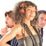 OGRE (trio) - Maria João - João Farinha - André Nascimento
