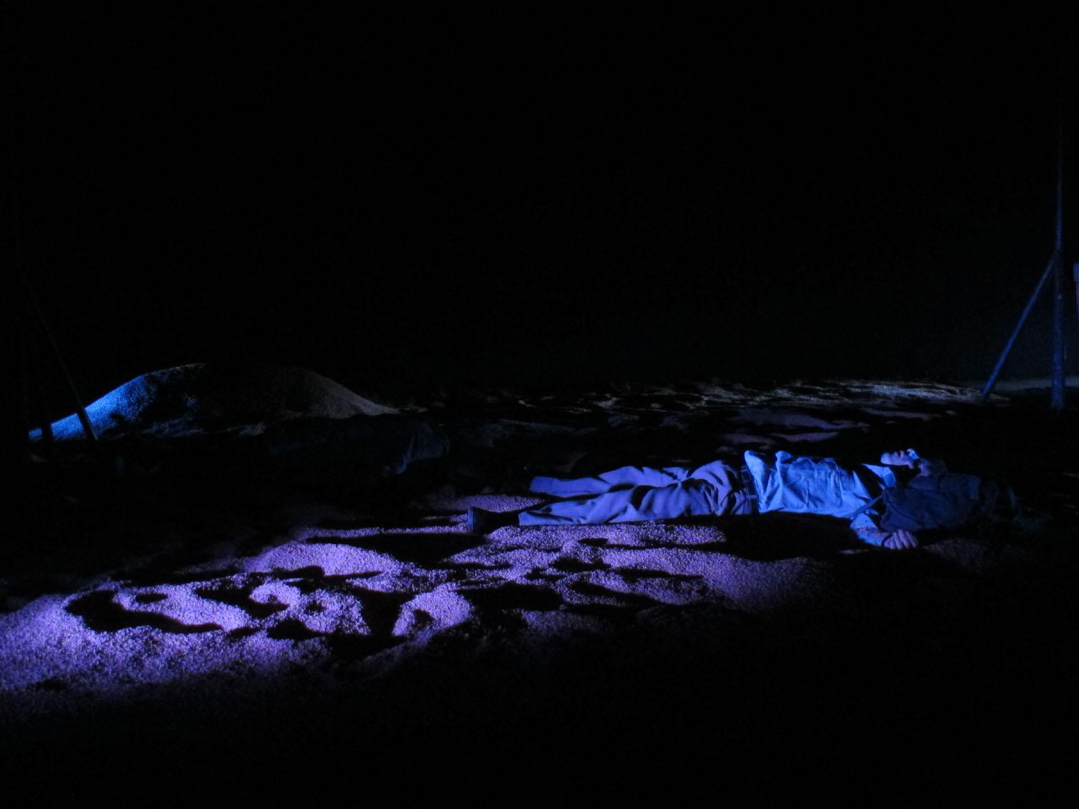 Numa Noite O Rio Passou – Teatro ABC.PI – Lisboa
