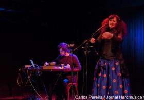 Maria João / OGRE trio @ Santiago Alquimista – Review
