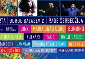 Maria João / OGRE @ Festival Lent, Slovenia (03/07/2014)