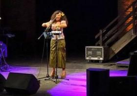 Maria João / OGRE trio @ Hungary (concert review)