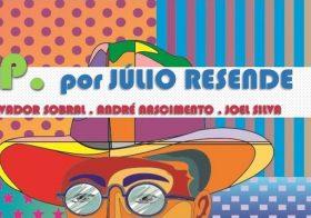 FP por Júlio Resende