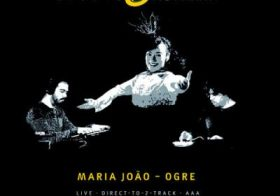 Maria João – OGRE Studio Konzert (Vinyl Limited Edition)