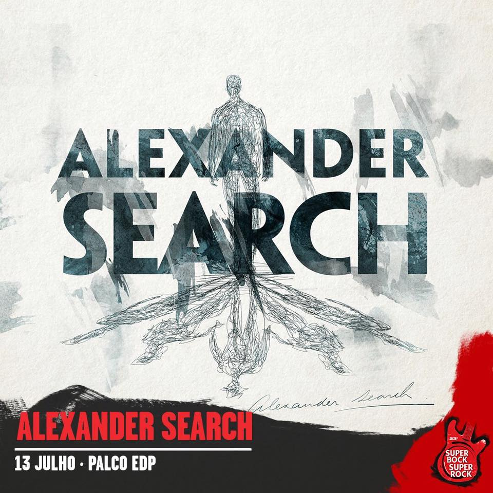 Alexander Search SBSR 2017