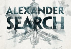Alexander Search – the album – digital release