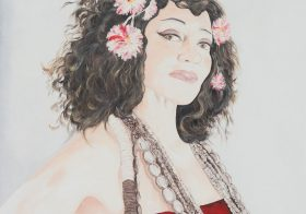 "Maria João / OGRE trio – ""Portraits"" @ Fonderie Usine Kugler (Geneva, Switzerland)"