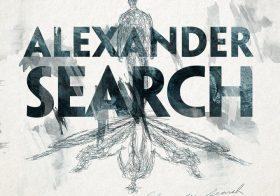 Alexander Search – the album – digital release