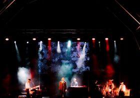 Alexander Search @ Festival F (Faro, Portugal)