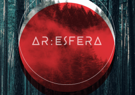 Tripé – AR: Esfera